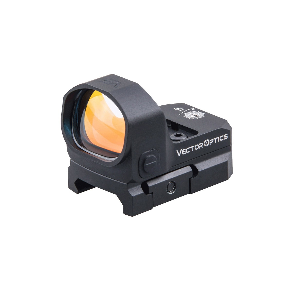 Red Dot Vector Frenzy-X 3MOA IP6 M-605